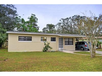 Altamonte Springs Single Family Home For Sale: 311 Notre Dame Drive