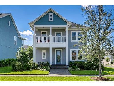 Orlando Single Family Home For Sale: 8652 Martinson Street
