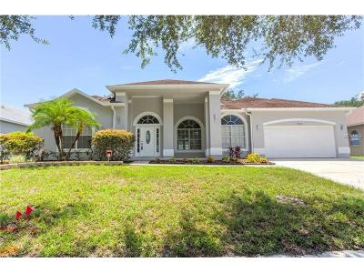Orlando Single Family Home For Sale: 7818 Bardmoor Hill Circle