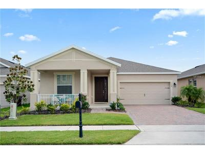 Saint Cloud FL Single Family Home For Sale: $269,900