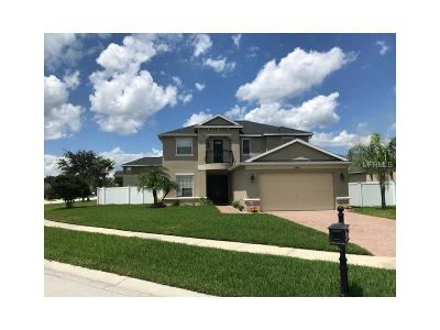 Lake County, Seminole County, Volusia County Rental For Rent: 4231 Heirloom Rose Place