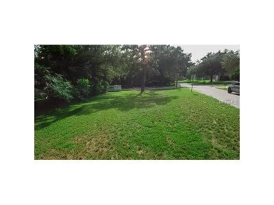 Ocoee Residential Lots & Land For Sale: 515 Orange Avenue