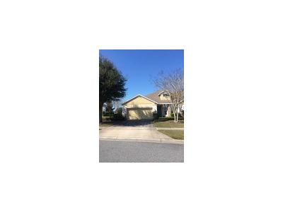 Lake County, Seminole County, Volusia County Rental For Rent: 34356 Tuscany Avenue