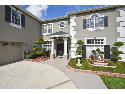 Seminole County Single Family Home For Sale: 1348 Hampstead Terrace