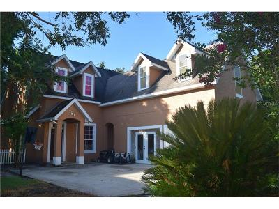 Winter Springs FL Single Family Home For Sale: $376,900