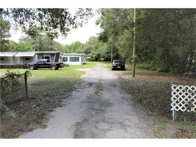 Multi Family Home For Sale: 8407 Gardner Road