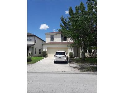 Kissimmee Rental For Rent: 412 Janice Kay Place
