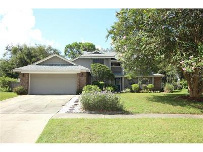Lake Mary Single Family Home For Sale: 359 Lake Road