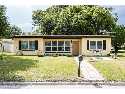 Orlando Single Family Home For Sale: 8116 Lake Eve Drive