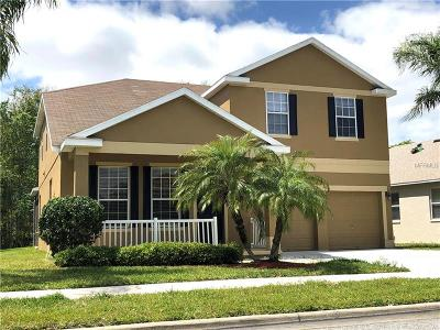Single Family Home For Sale: 10472 Eastpark Lake Drive