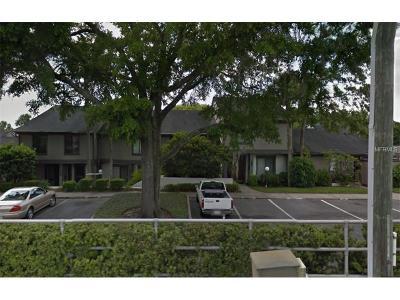Altamonte Springs Condo For Sale: 170 Maitland Avenue #170