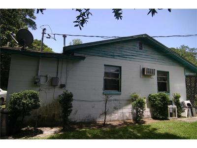 Lakeland Single Family Home For Sale: 1112 W 9th Street