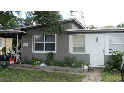 Orlando Single Family Home For Sale: 1011 Ferndell Road