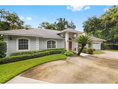Orlando Single Family Home For Sale: 4221 Inwood Landing Drive