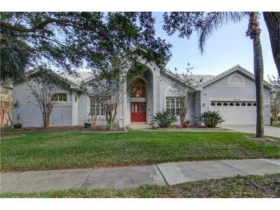 Orlando Single Family Home For Sale: 14121 Snead Circle