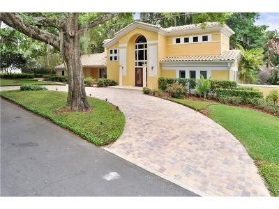 Winter park Single Family Home For Sale: 100 Detmar Drive