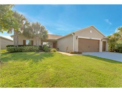 Kissimmee Single Family Home For Sale: 4153 Key Colony Place