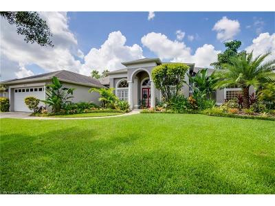 Orlando Single Family Home For Sale: 430 Fairway Pointe Circle