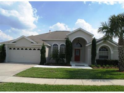 Clermont Single Family Home For Sale: 16106 Blossom Hill Loop