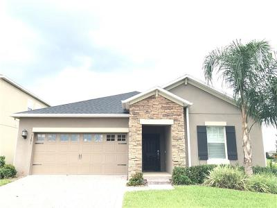 Orange County, Osceola County Rental For Rent: 7381 Fairgrove Avenue