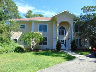 Lake Mary Single Family Home For Sale: 170 Monica Court