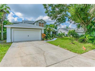 Orlando Single Family Home For Sale: 8136 Chelsworth Drive