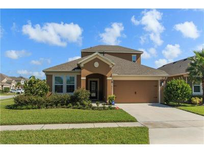 Winter park Single Family Home For Sale: 8098 Lazy Bear Lane