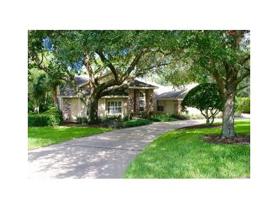 Orlando Single Family Home For Sale: 5214 Hillview Lane