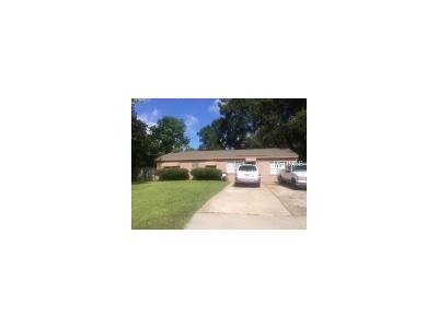 Orlando Single Family Home For Sale: 4402 Meadowbrook Avenue