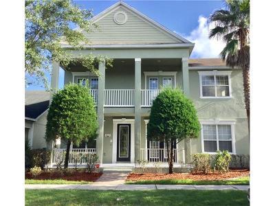 Orlando Single Family Home For Sale: 4213 Alcott Circle