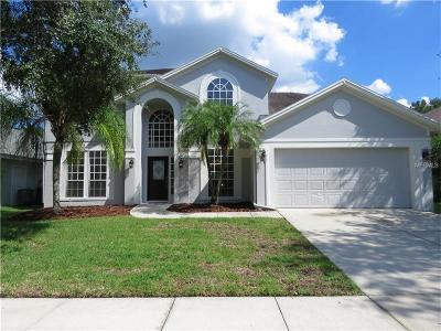 Orlando Single Family Home For Sale: 13766 Blue Lagoon Way