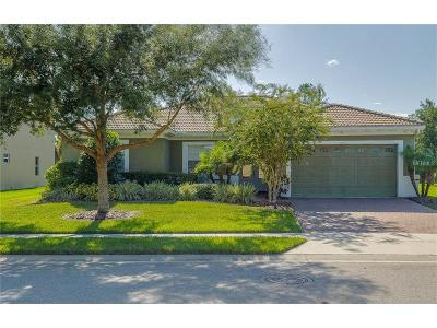 Kissimmee Single Family Home For Sale: 2812 Scenic Lane