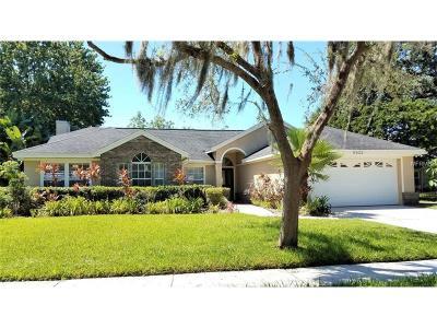 Orlando Single Family Home For Sale: 8522 Black Mesa Drive