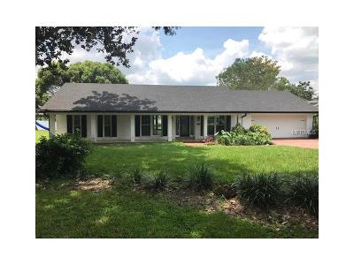 Altamonte Springs, Altamonte Spg, Altamonte Spgs Single Family Home For Sale: 120 Springwood Place
