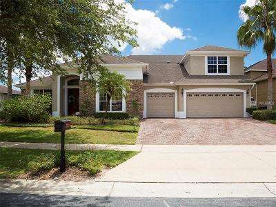 Orlando Single Family Home For Sale: 7612 Craig Court