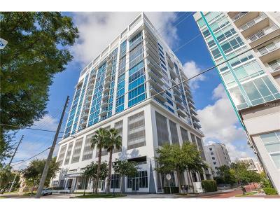 Orlando Condo For Sale: 260 S Osceola Avenue #1209