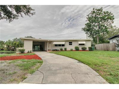 Winter Park Rental For Rent: 2821 Chantilly Avenue