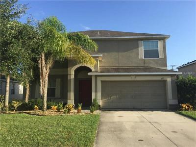 Sanford Single Family Home For Sale: 509 Bella Rosa Circle