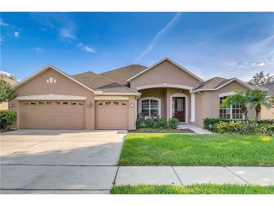 Orlando Single Family Home For Sale: 14038 Deep Lake Drive