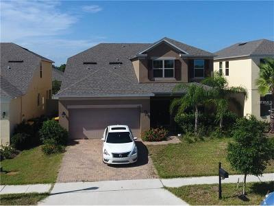 Saint Cloud FL Single Family Home For Sale: $350,000