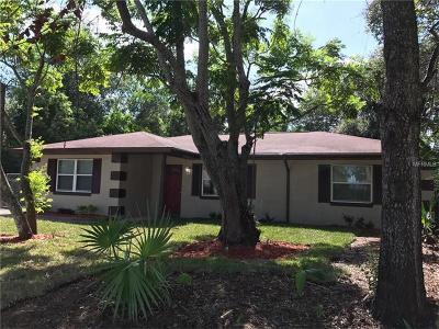 Deltona Single Family Home For Sale: 1242 Fort Smith Boulevard