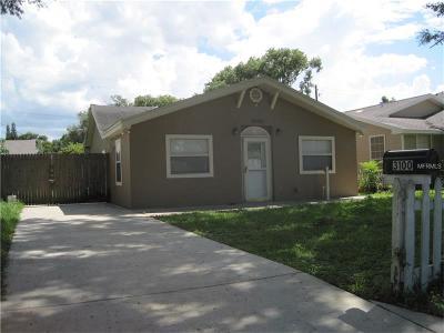 Orlando Single Family Home For Sale: 3100 Kilgore Street