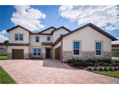 Ocoee Single Family Home For Sale: 2999 Westyn Cove Lane