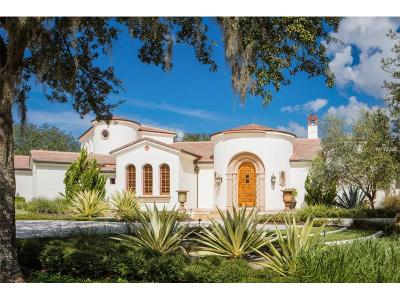 Isleworth Single Family Home For Sale: 9801 Laurel Valley Drive