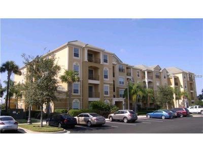 Orlando Condo For Sale: 4126 Breakview Drive #20501