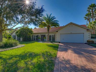 Winter Park Single Family Home For Sale: 390 Waterfall Lane
