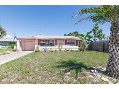 Ormond Beach Single Family Home For Sale: 3 Azalea Drive