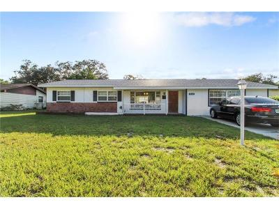 Maitland Single Family Home For Sale: 214 Pinewood Drive