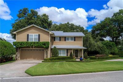 Single Family Home For Sale: 3120 Albert Street