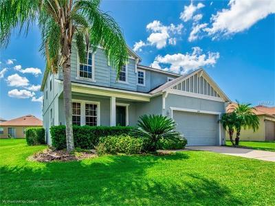 Winter Garden Single Family Home For Sale: 1774 Morning Sky Drive